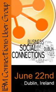 Social Connections Side Bar banner